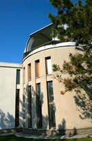 INAF Trieste Astronomical Observatory