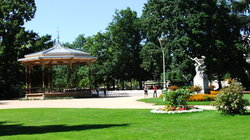 Parc du Thabor