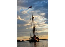 Schooner Stephen Taber Day Cruises