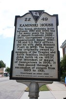 Kaminski House Museum