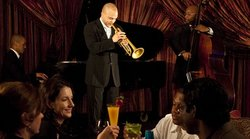 Irvin Mayfield's Jazz Playhouse