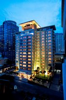 Courtyard By Marriott Bangkok Hotel