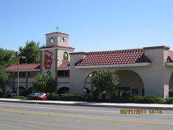 Red Roof Inn Victorville