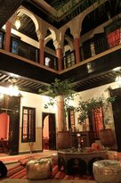 Riad Princesse du desert