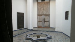 Dar Batha Museum
