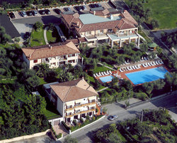Hotel Villa Olivo
