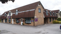 Premier Inn Nottingham North West (Hucknall) Hotel