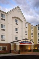 ‪Candlewood Suites Fort Myers Sanibel / Gateway‬
