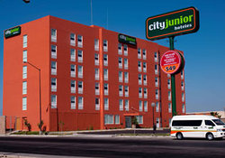 City Junior Tijuana Otay