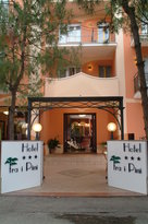 Hotel Fra i Pini