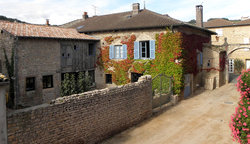 La Maison du Herisson