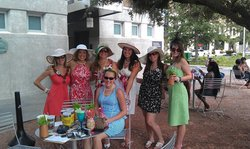 Savannah Fun Tours