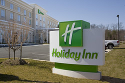Holiday Inn Boston-Dedham Hotel & Conference Center