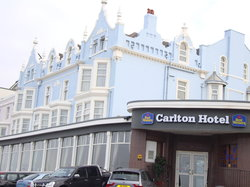 BEST WESTERN Carlton Hotel