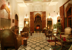 Riad Dar El Kebira