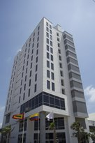 Sonesta Hotel Barranquilla