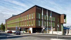 Pilke Science Centre