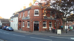 Railway Hotel