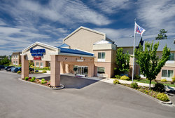 Fairfield Inn & Suites Bend Downtown