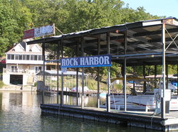 ‪Rock Harbor Resort‬