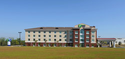 Holiday Inn Express Hotel &amp; Suites Newberry