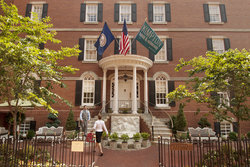 Morrison House, a Kimpton Hotel