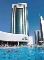Towers Rotana Hotel
