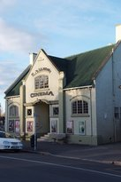 Geraldine Cinema