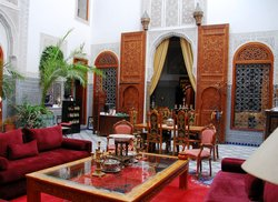Riad Damia