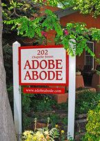 Adobe Abode Bed and Breakfast Inn