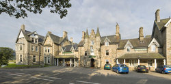 Bay Invercauld Arms Hotel Braemar