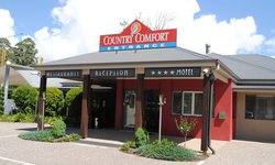 Country Comfort Toowoomba