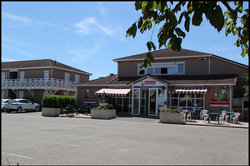 Fasthotel Nimes Caissargues