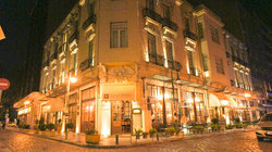 The Bristol Hotel