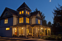 The Miller's Daughter Bed and Breakfast
