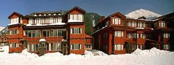 Pahalgam Hotel