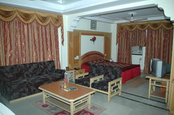 Hotel Surabhi International