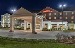 Hilton Garden Inn Shreveport