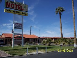 El Rancho Dolores Motel