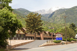 America's Best Value Inn Villa Motel