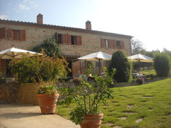 Agriturismo Il Palazzo
