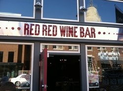 Red Red Wine Bar
