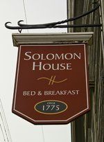 ‪1775 Solomon House Bed and Breakfast‬
