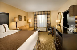 Holiday Inn Leesburg At Carradoc Hall