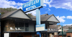 ‪Smokyland Motel‬