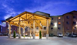 ‪Souris Valley Suites‬