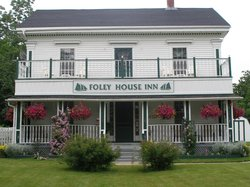 Foley House Inn