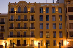 Hotel Zenit Valencia
