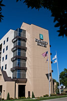 Embassy Suites Hotel' St. Louis-Airport