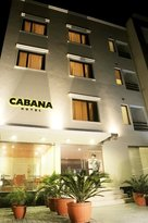 Cabana Hotel Greater Kailash New Delhi India